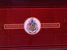 Hogwarts Railways
